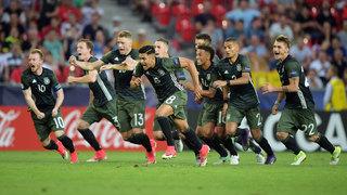 Sieg im Elfmeterschießen: U 21 steht im EM-Finale