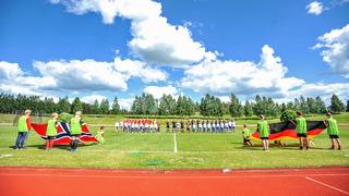 Niederlage gegen Norwegen beim Nordic Cup