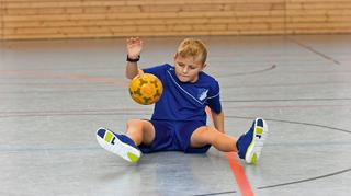 Handball-Skills im Eigentraining
