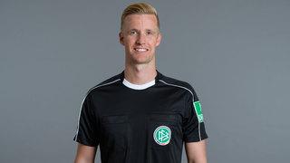 Die Schiedsrichter der Bundesligen