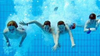 Freizeitangebote für Jugendmannschaften