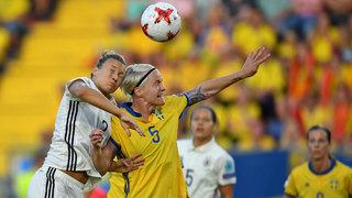Remis zum EM-Start gegen Schweden