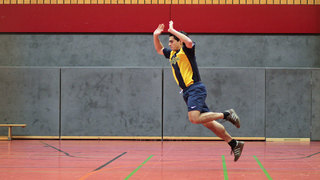 Power durch Plyometrics