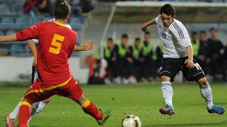 Montenegro vs. Deutschland
