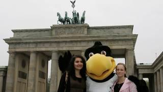 Paule In Berlin