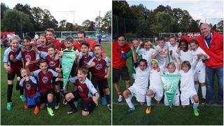 Das 11. Bundesfinale um den DFB-Schul-Cup