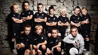 Impressionen vom Kinder- und Jugendfußball, Folge 5