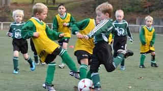 Impressionen vom Kinder- und Jugendfußball, Folge 6