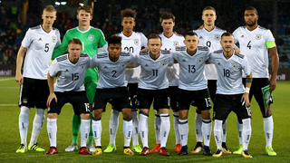 Deutschland verliert in Norwegen