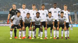 WM-Viertelfinale: U 17 scheitert an Brasilien