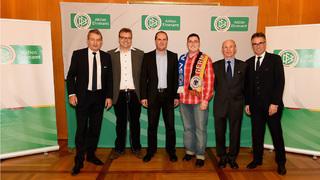 Ehrenamt: Die Preisträger 2014