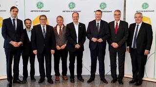 Ehrenamt: Die Preisträger 2017