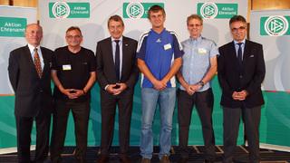 Ehrenamt: Die Preisträger 2013