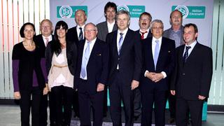 Ehrenamt: Die Preisträger 2010