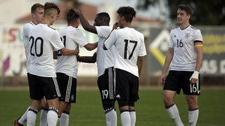 Deutschland siegt 3:0 gegen Zypern