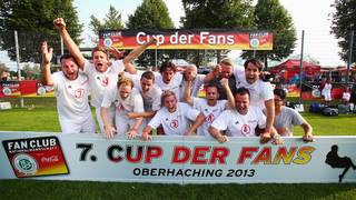 7. Cup der Fans in Oberhaching