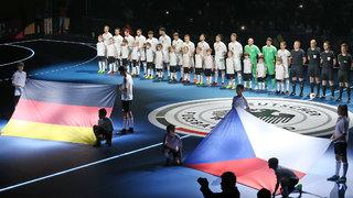 Futsal-Nationalmannschaft verkauft sich teuer