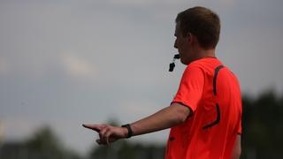 Schiedsrichter-Talentschmiede Duisburg