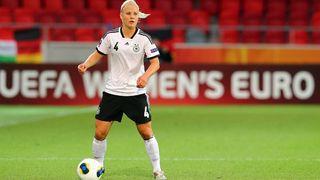 Leonie Maier: Vom DFB-Stützpunkt zur Europameisterschaft