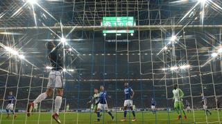 DFB-Pokal: Frankfurt und Schalke stehen im Halbfinale