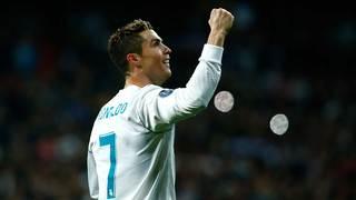 Mental stark wie Real Madrid