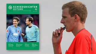 Schiedsrichter-Zeitung 2/2018