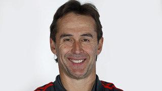 Der Kader der spanischen Nationalmannschaft