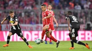 94,8 Prozent Passquote: Zielstrebig kombinieren wie der FC Bayern