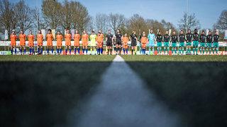 U 15 gewinnt in den Niederlanden