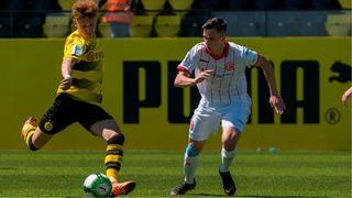 Endrunde um die Deutsche A-Junioren-Meisterschaft: Die Teilnehmer