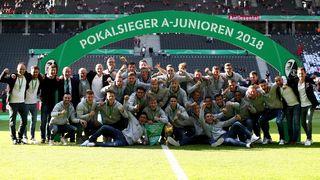 Sechster Triumph: Freiburg holt den DFB-Vereinspokal der Junioren
