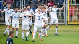 Endspiel um die Deutsche A-Junioren-Meisterschaft: Die Finalisten