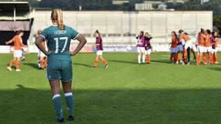 U 19-EM: DFB-Frauen unterliegen der Niederlande