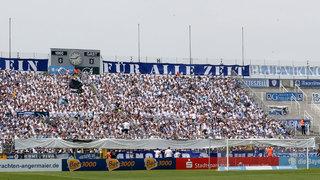 Alle Stadien der ersten DFB-Pokalrunde