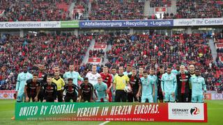 EURO 2024: Aktionsspieltag zur deutschen Bewerbung