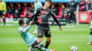Aktion 'Jugend forsch': Die Jungen stürmen die Bundesliga
