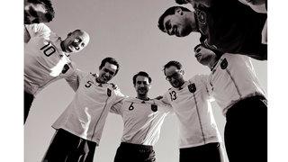 Zehn Jahre Fan Club - Horst Hamann dokumentiert Fan-Matches