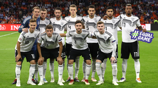 Deutschland Niederlande 22 Uefa Nations League Div A 201819