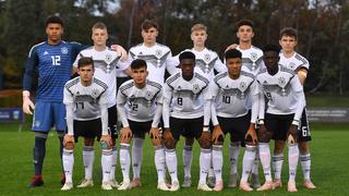 U 17 startet mit Remis ins UEFA-Turnier