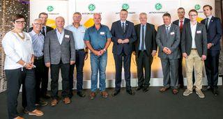 Ehrenamt: Die Preisträger 2018
