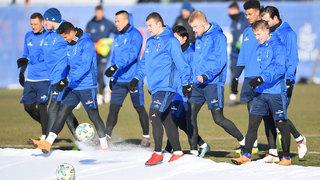 Fußball im Winter: Verletzungsfrei durch die kalte Jahreszeit