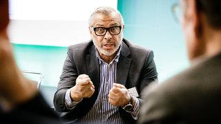 4. DFB-Jahreskonferenz Gesellschaftliche Verantwortung