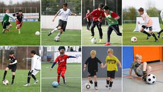 DFB-Training online: Das Jahr 2018 im Rückblick