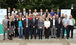 Tagung der DFB-Auslandsexperten 2010