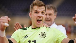 Jubel in Tiflis: DFB-Team erreicht zweite WM-Qualirunde