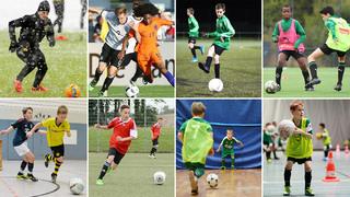 DFB-Training online: Tipps und Tricks für das Feld und die Halle