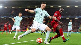 Wie Bayern in Liverpool: Das Spiel unter Druck aufbauen
