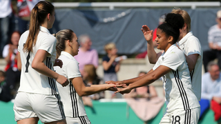 5:0 gegen Tschechien: U 19 siegt weiter