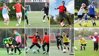 DFB-Training online: So geht positionsspezifisches Training