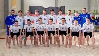 Deutschland gewinnt erstes Testspiel gegen Tschechien